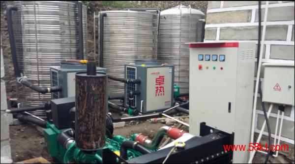 甘孜阿坝空气能热泵热水器