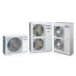 格力中央空调家用直流变频多联机机组