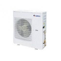 格力中央空调FREE系列直流变频多联机组