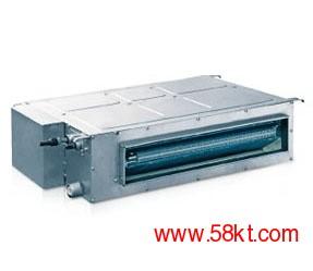 格力商用中央空调C系列静音风管机