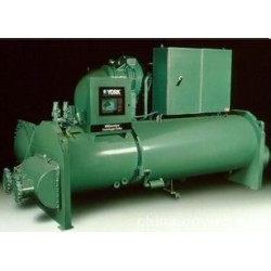菏泽中央空调地源热泵约克