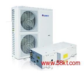 HZ系列组合户式风冷冷(热)水空调机组