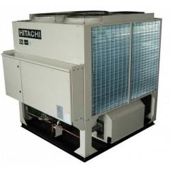 日立风冷涡旋冷水(热泵)机组系列