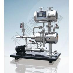 科福莱冷凝水回收机组