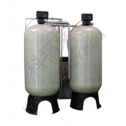 科福莱全自动软水装置