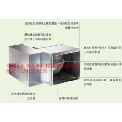 霍尼韦尔电子空气净化系统