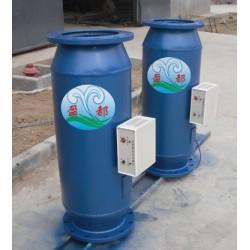 永济市10吨电子水处理器