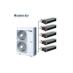 丰台家用中央空调改造安装