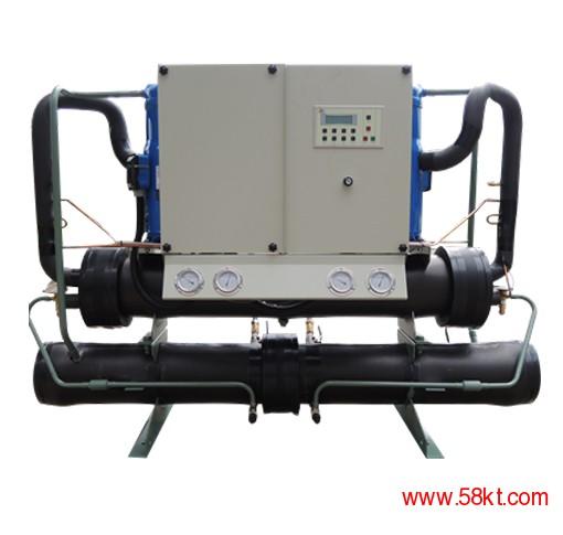 涡旋式水源热泵机组