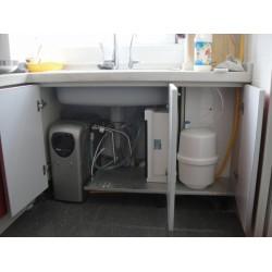 美的净水设备怡口净水设备