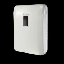 铂图净水器BT-RO-150, 全智能直饮纯水机(带压力桶带泵)