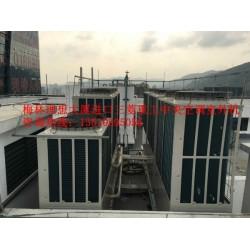 深圳观澜高尔夫三菱重工中央空调安装