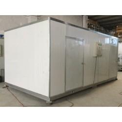 野生菌热循环风烘干箱 食用菌烘干机