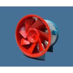 SWF系列高效低噪声混流(斜流)风机