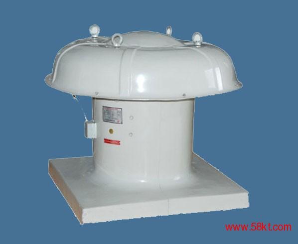 DWT系列低噪声屋顶风机 玻璃钢屋顶风机
