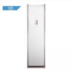 美的 3匹 定速 单冷 空调柜机