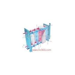 高效气-气板式换热器