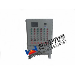 不锈钢防爆防腐配电柜 BSG-T系列