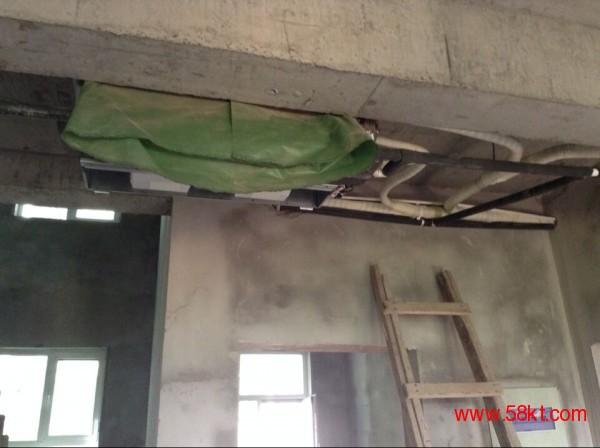 邯郸三菱重工中央空调美的城