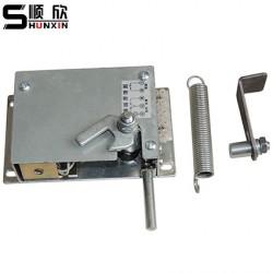 板式排烟口近控机构 电控板式近控执行器