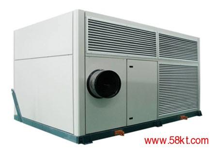 浅层低温谷物冷却机