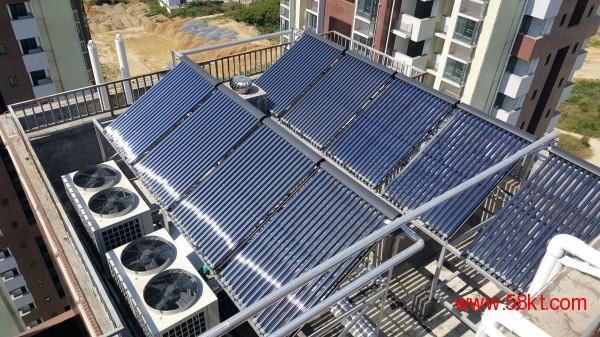 攀枝花太阳能集中供热攀枝花太阳能供热运用