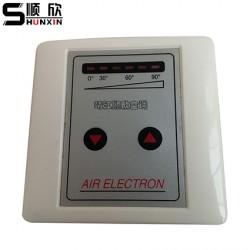 顺欣 风量调节开关 电动风阀控制器开关