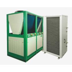 谱德-分体式热泵干燥机