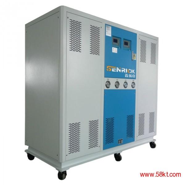 森瑞克水冷开放式冷冻机组