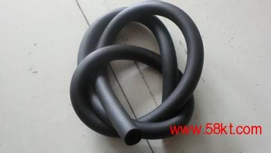 高品质橡塑保温管密度
