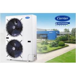 130平中央空调安装—成都安装费用
