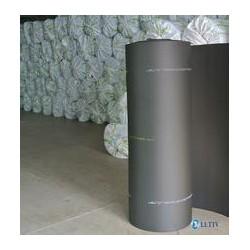 环保铝箔橡塑保温板