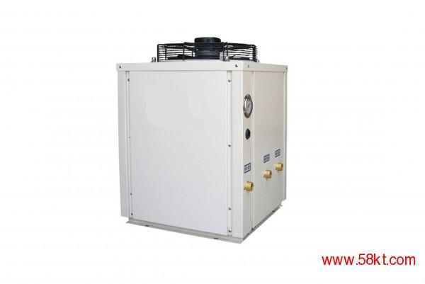 超低温空气源热泵机组 中央空调主机