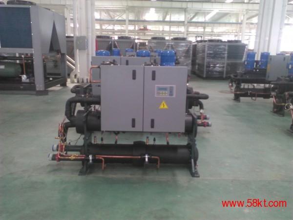 水源热泵机组(鲁西)环保水源热泵