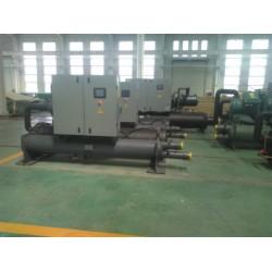 山东格瑞德地源热泵机组 中央空调设备