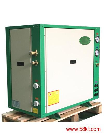 谱德-寒带高温热泵