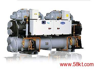 开利威峻30XW高效螺杆式冷水机组