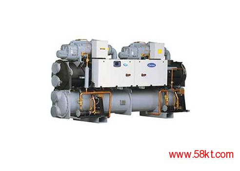 61XW水冷螺杆式热泵