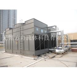 火力发电厂适用封闭式凉水塔