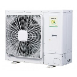 合肥日立变频中央空调