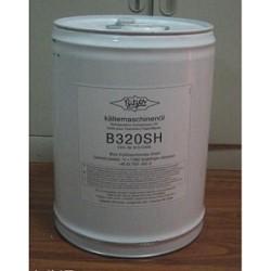 比泽尔螺杆机专用冷冻油B320SH