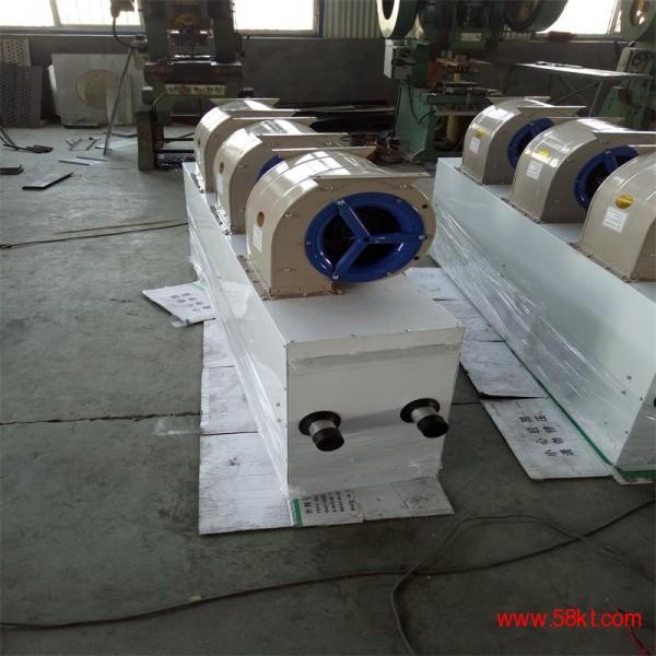 RM-2520侧吹离心式大门空气幕