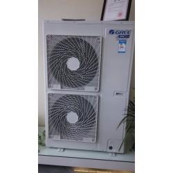 变频中央空调一拖五