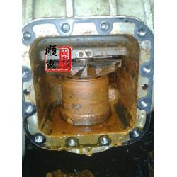 汉钟螺杆压缩机, 汉钟螺杆压缩机维修 汉钟压缩机电机损坏维修