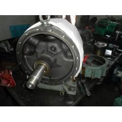 汉钟螺杆压缩机R175H-CR, 汉钟螺杆压缩机温度高维修 汉钟螺杆压缩机抱轴维修