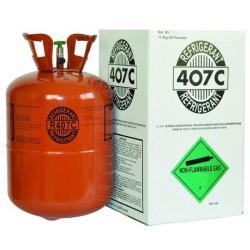 冰瑞 R407C 散装 优质制冷剂