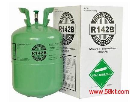 冰瑞 R142B 高温空调制冷剂 冷媒