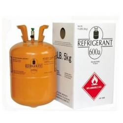冰瑞 R600A 环保制冷剂 雪种冷媒