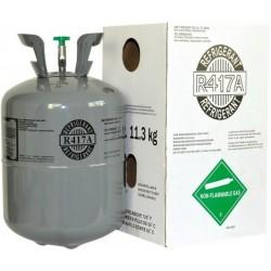 冰瑞 R417A 新型中高温制冷剂 冷媒