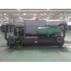 山东风冷螺杆机组 水冷螺旋杆冷水机组
